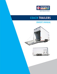 Coach owner's manual