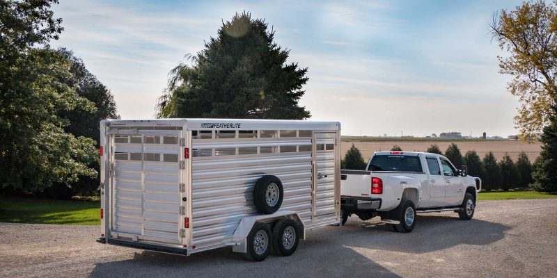 Featherlite Trailers honors its top trailer dealers