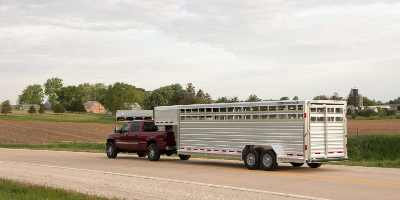 Featherlite Trailers recognizes its outstanding dealers